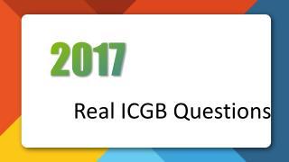 ICGB IASSC Certified Lean Six Sigma Green Belt Killtest Practice Exam