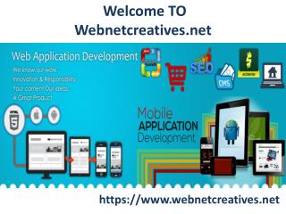 Mobile Responsive Web Application Designs and Development
