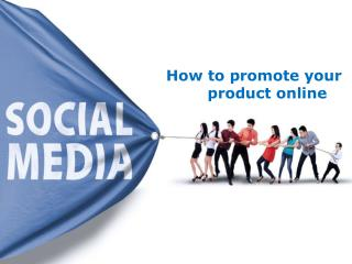 How to promote your product online with best seo company in Australia