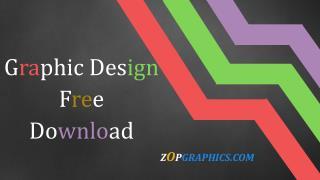 Graphic Design Free Download