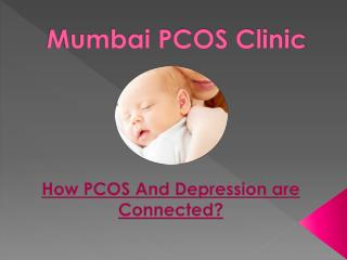 How PCOS And Depression are Connected?