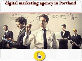 digital marketing agency in Portland