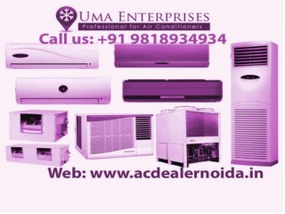 ac Dealer in Noida