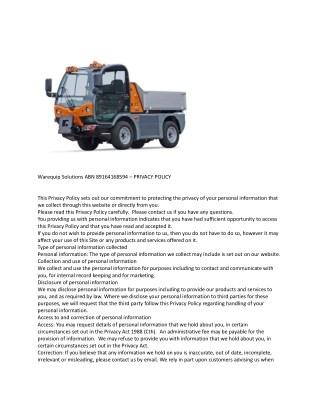 Indutrial Vehicle Parts Privacy Policy   Yamaha Golf cart Parts