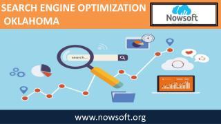 Search Engine Optimization Oklahoma