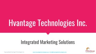 HTI Integrated Marketing Solutions