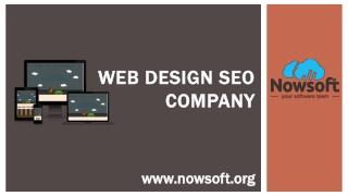 Web design seo company