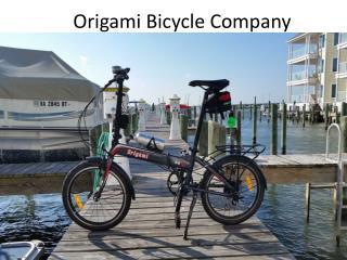 Travel Bicycles