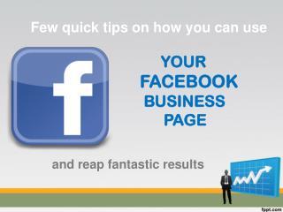 improve your site rank using facebook