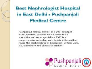 Best Nephrologist in East Delhi - Dr Garima Aggarwal
