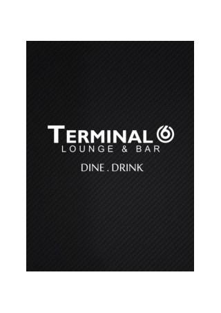 Terminal 6 Lounge & Bar