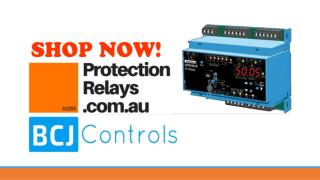 Quality Protection Relays | Secondary Protection | Islanding Relays