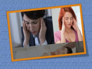 Migraine and Chiropractic Treatment
