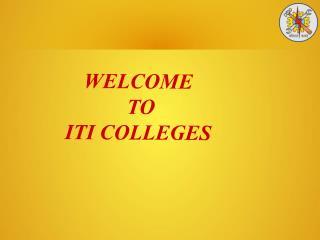 ITI website