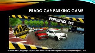 Car parking Game 2017