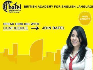 Best English Training Institute