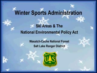 Winter Sports Administration