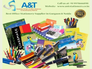 Contact Top Office Stationery Supplier in Gurgaon