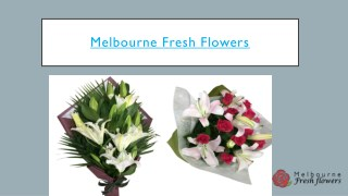 Best Florist Market in Melbourne – Melbourne Fresh Flowers