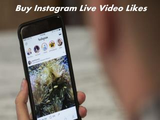 How to Increase Instagram Live Likes on your Video?