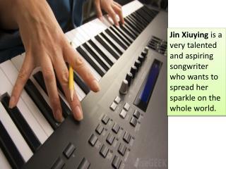 Jin Xiuying