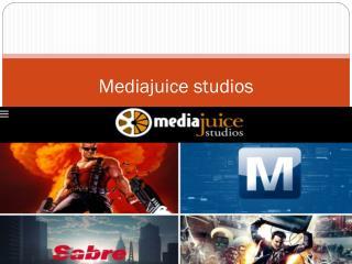 Mediajuice studios