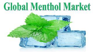 Global Menthol Market
