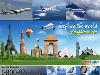 online flight tickets booking websites