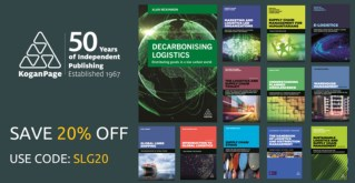 Buy Logistics Books