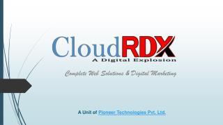 Website Deisgn Company in Delhi