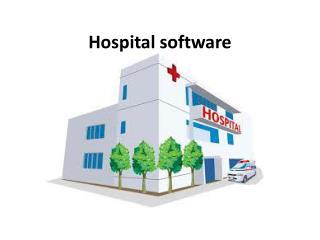 Hospital Management Software - Bilytica