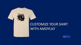 create your own t shirt cheap