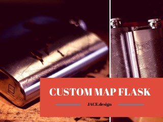 Map Flask