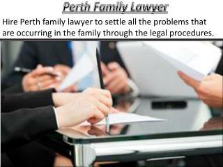 Perth Family Lawyer - wisefamilylawyers.com.au