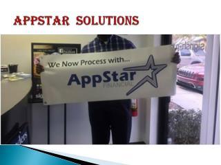 Appstar Merchant Solutions