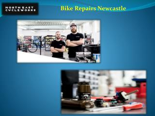 Bike Repaire Newcastle