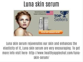 http://www.healthyapplechat.com/luna-skin-serum/
