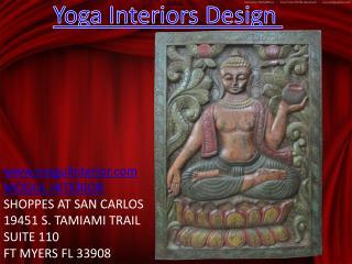 Yoga Interiors Design by Mogulinterior