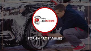 Explore The Affordable Packages At Calgary Car Detailing