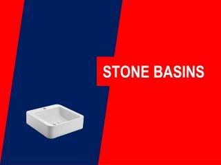 Stone Basins - Marble Matters