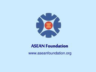 Aseanfoundation