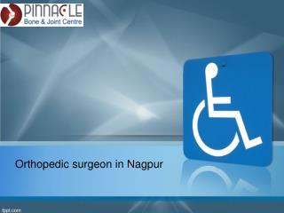 Orthopedic Surgeon in Nagpur