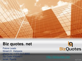 invoice factoring quotes
