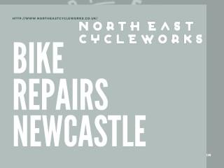Bike Repairs Newcastle