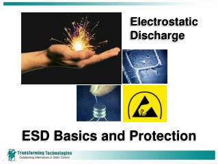 ESD Basics and Protection
