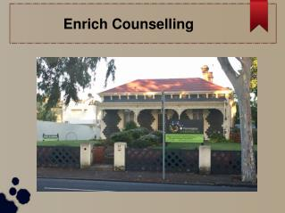 Enrich Counselling