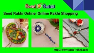 Send Rakhi Online|Bhaiya-Bhabhi Rakhi| Send Rakhi to India