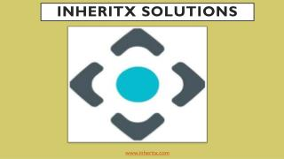 iPhone, Android Mobile app development company - InheritX