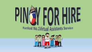 Ranked no.1 virtual assistants serivice