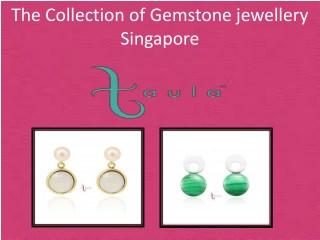 The best Singapore gemstone jewellery